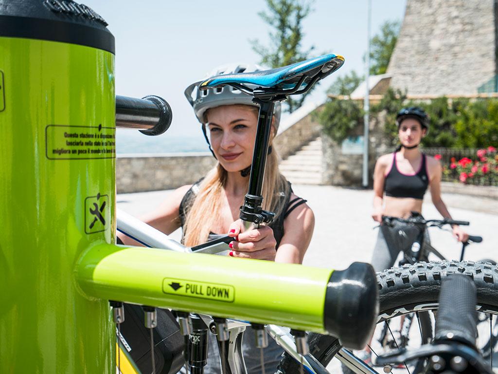 Gocycle GS zložljiv
