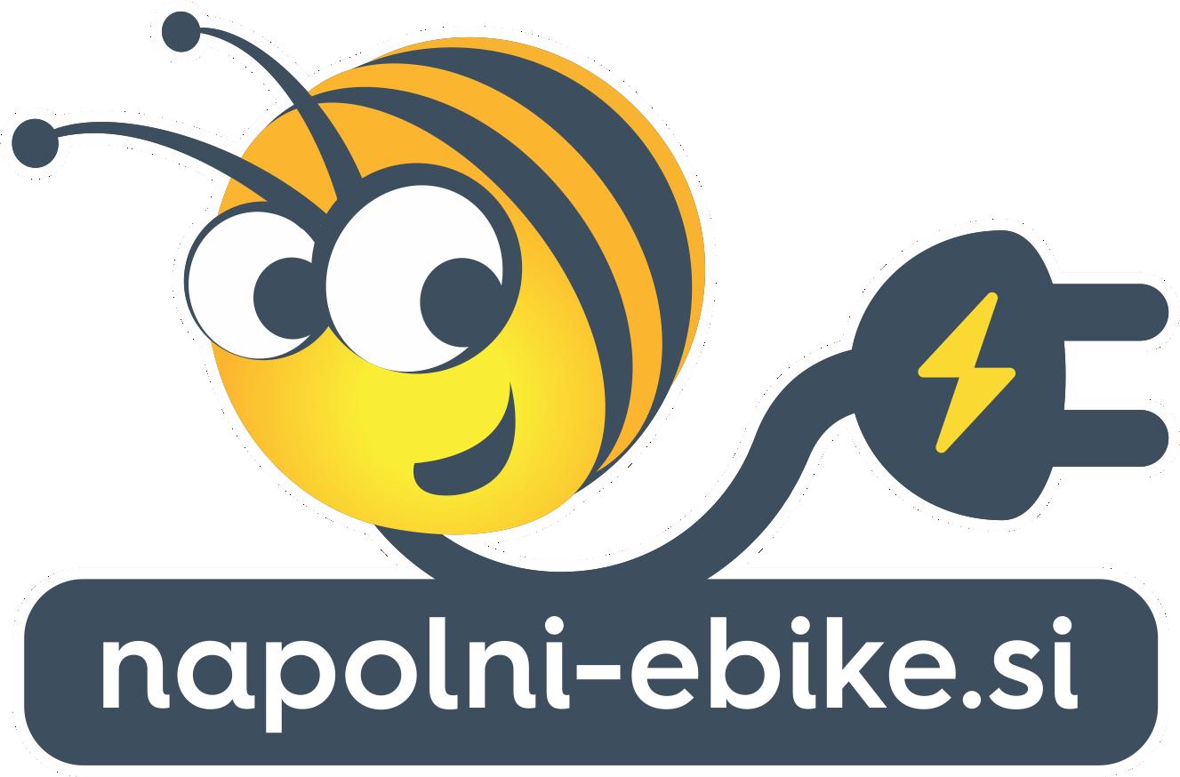 Napolni e-Bike